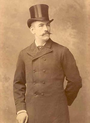 Великий Джон Л. Саливан