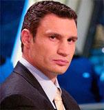 Виталий Кличко поможет WBC установить мировой рекорд