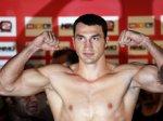 Владимир Кличко выйдет на ринг 13 декабря