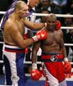 Эксперты WBA изучат поединок Валуев-Холифилд