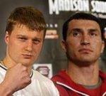Владимира Кличко хотят побить в Москве