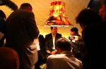 Фоторепортаж конференции Кличко и Хэя в Лондоне