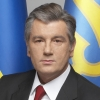 Виктор Ющенко поздравил Владимира Кличко с победой