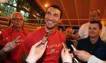 Букмекеры признают Владимира Кличко сильнейшим боксёром