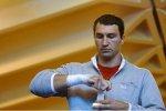 Фото-репортаж: Тренировочный лагерь Владимира Кличко 10.06.2009