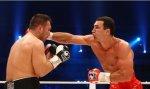 Фото-репортаж: Владимир Кличко против Руслана Чагаева. 20.06.2009 - ПОПОЛНЕНО