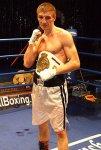 Дмитрий Пирог стал чемпионом WBC International в среднем весе