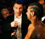 Виталий Кличко vs Дэвид Хэй - HBO огласил дату поединка