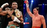 Дэвид Хэй: «Владимира Кличко не столько боксер, сколько безжалостный и расчетливый бизнесмен»