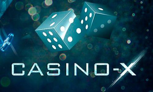Игровые автоматы Casino-X