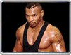 «От двух до пяти» профессионального бокса
